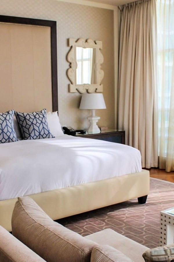 Loden Vancouver Hotel