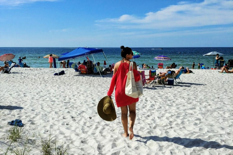 Naples Florida Spring Break