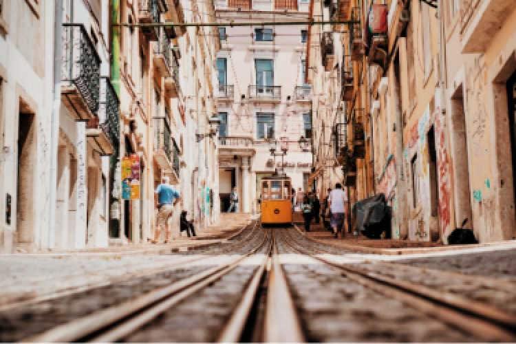 Razones visitar Portugal
