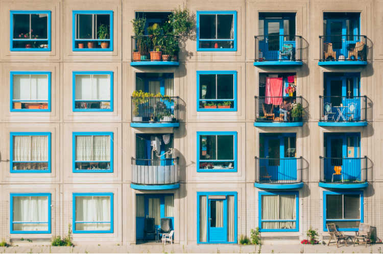Renting an Apartment When Travelling