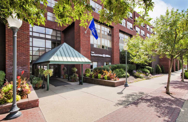 Saratoga Springs NY hotels