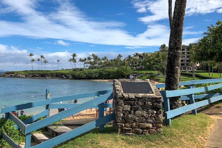 Spring break in Maui with kids