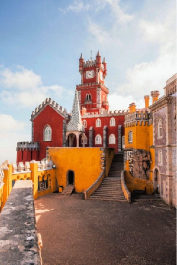 Visitar Portugal