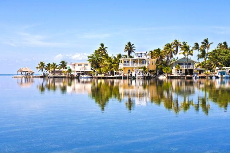 florida spring break destinations for families