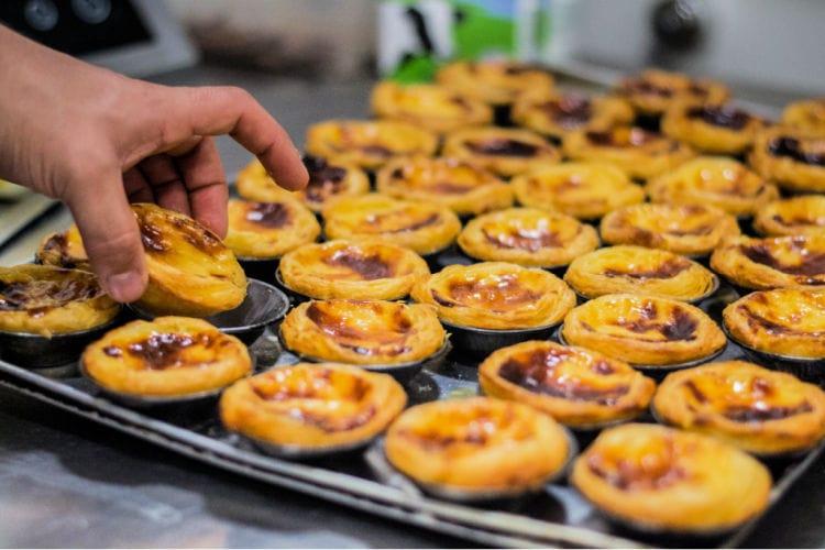 platos tipicos Portugal
