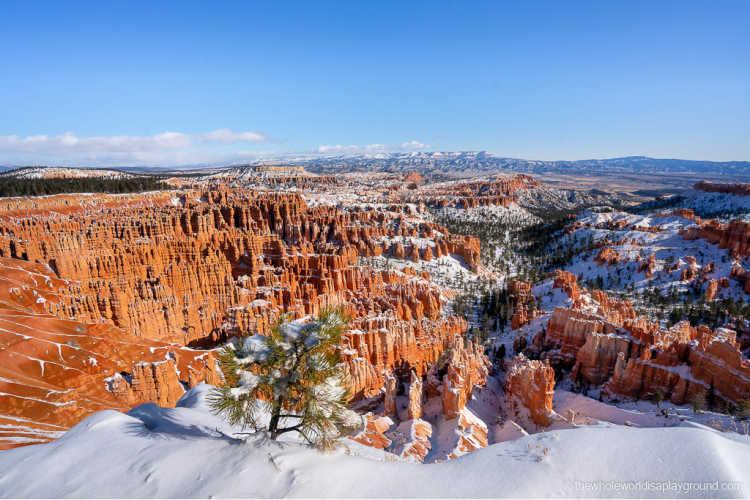 Things to do in Utah in winter