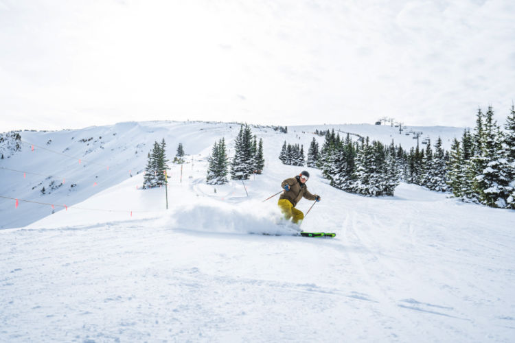 Things to do in Vail in winter