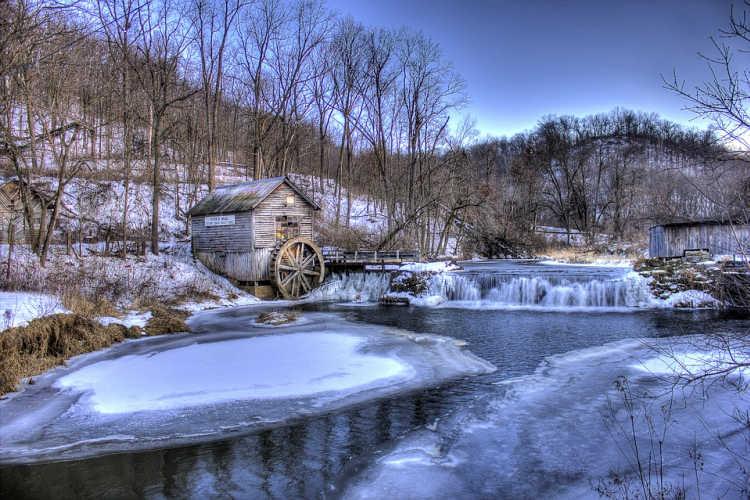 Wisconsin winter getaways