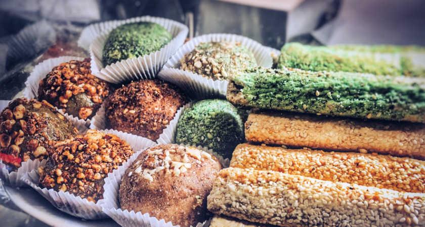 Best Food in Turkey