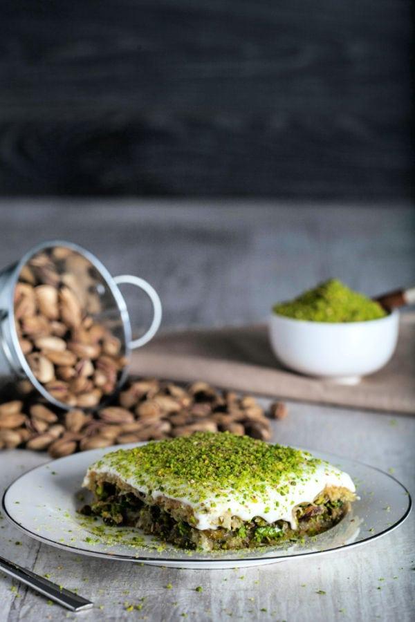 Turkish Foods