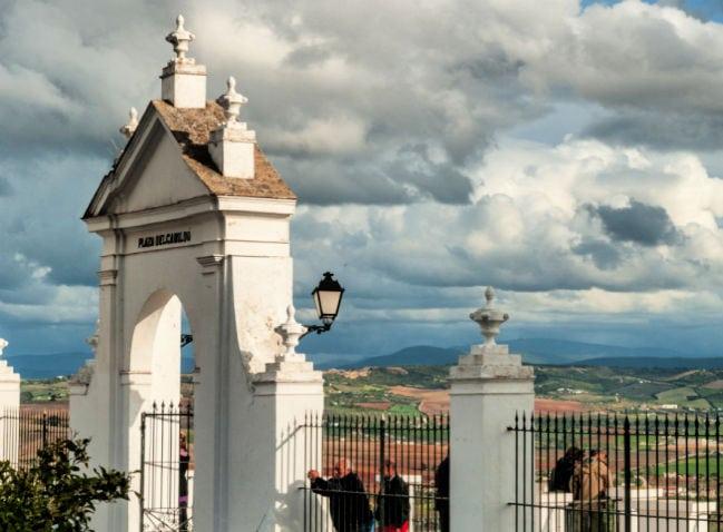 Plaza del Cabildo, Arcos de la Frontera