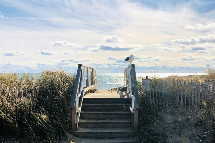 Cape Cod_Romantic east coast weekend getaways