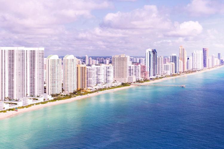 Ft Lauderdale_ best east coast weekend getaways summer