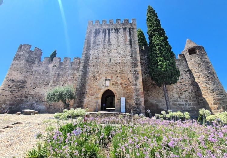Castillo de Alter do Chão