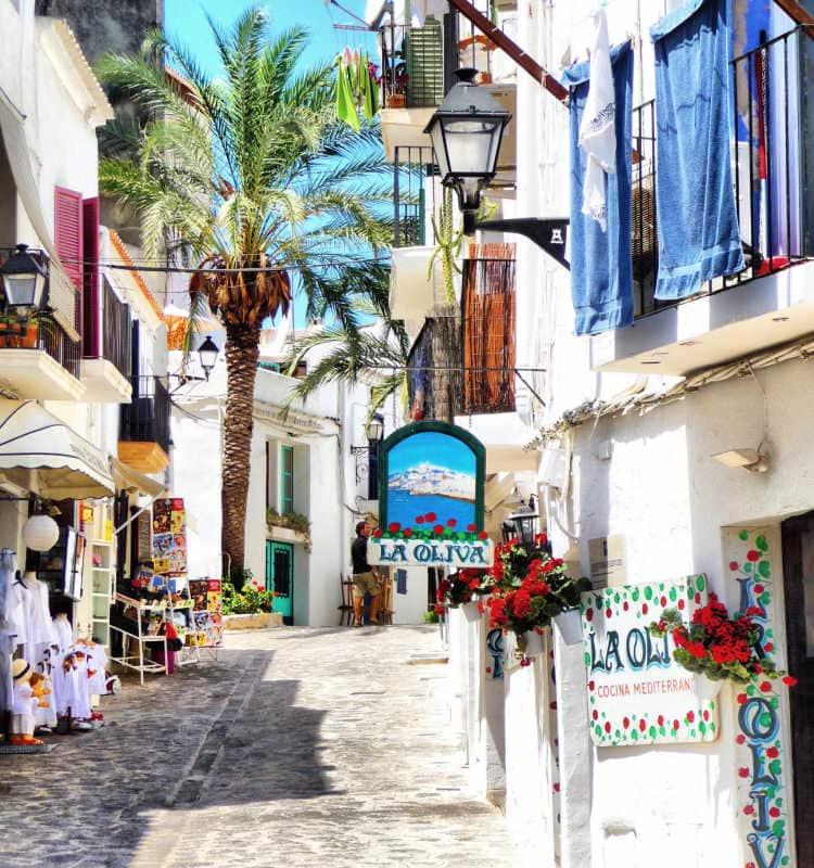 Qué hacer en Ibiza un fin de semana