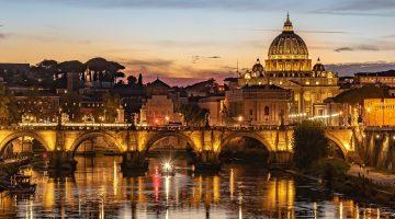 Mejores Sitios para Viajar en Europa