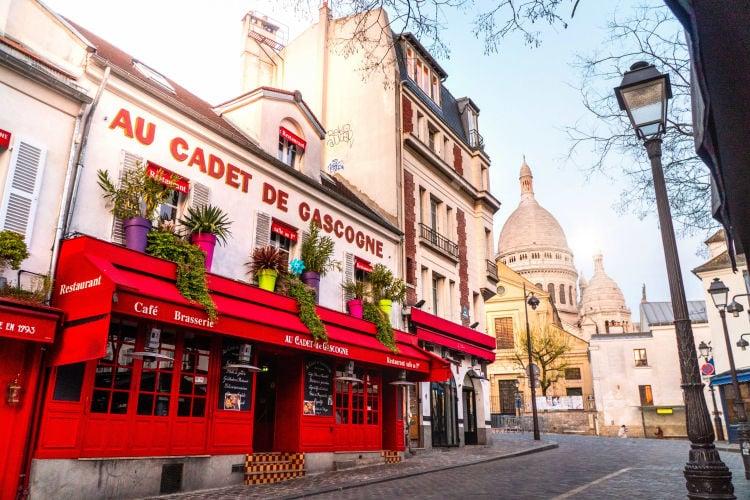 Paris- Sitios para Viajar en Europa