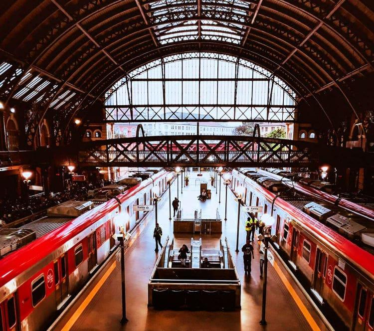 Estaciones de tren más bonitas